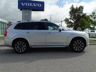 2018 Volvo XC90 2018 Volvo XC90 - T6 AWD Momentum
