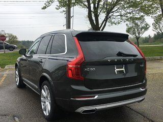 Volvo XC90 T6 Inscription   Model Year Clear Out! 2019
