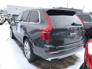 2019 Volvo XC90 T6 Inscription