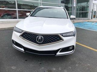 2020 Acura TLX 3.5L SH-AWD w/ A-Spec