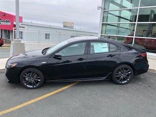 2020 Acura TLX 2.4L P-AWS w/ A-Spec