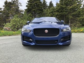 2017 Jaguar XE 3.0L AWD R-Sport