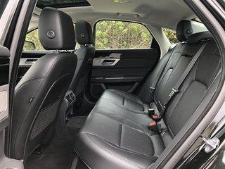 2017 Jaguar XF 35t 3.0L AWD Prestige