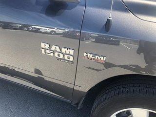 2019 Ram RAM 1500 Crew Cab 4x4 (ds) SLT (140.5