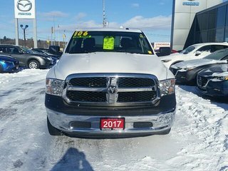 2017 Dodge RAM ST-4X4 HEMI-5.7L V8-BACKUP CAMERA