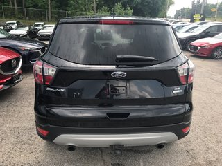 2017 Ford Escape-ONE OWNER-HEATED SEATS-ACCIDENT FREE- SE