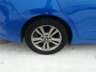 2017 Hyundai Elantra HEATED SEATS-BACKUP CAMERA-HEATED STEERING WHEEL