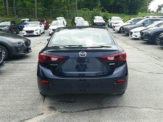 2014 Mazda Mazda3 ***NEW PRICE***MANUAL-HEATED SEATS-BACKUP CAMERA