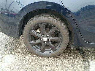 2017 Mazda Mazda3 ***NEW PRICE***GX-A/C-AM/FM Radio