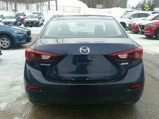 2017 Mazda Mazda3 GX SKYACTIV 2.0L-COMES WITH FREE $500 GAS CARD*
