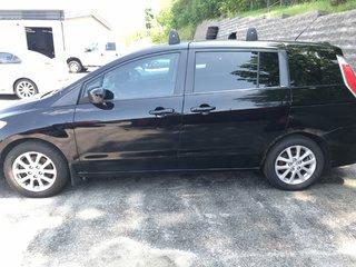 2010  Mazda 5-MANUAL-