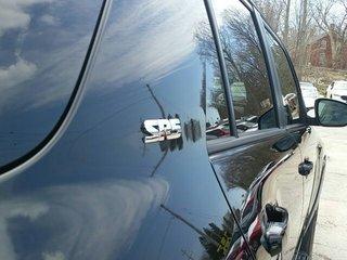 2015 Toyota 4Runner SR5-V6-LEATHER-4WD-NAV-ROOF