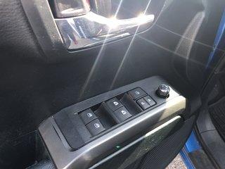 2017 Toyota Tacoma-HEATED SEATS-NAV-BACK UP CAMERA