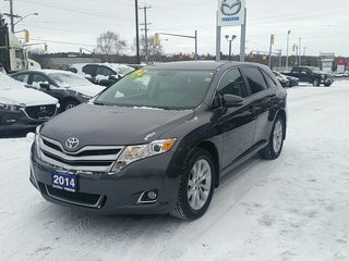 2014 Toyota Venza LE-AWD-POWER SEAT