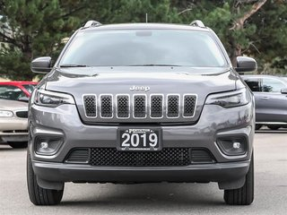 2019 Jeep Cherokee 4x4 North