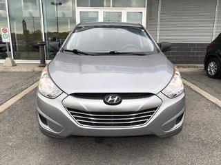2013 Hyundai Tucson AWD GL AUTO AIR CRUISE BLUETOOTH