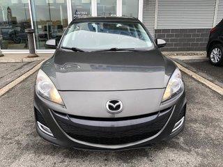 Mazda 3 SPORT GT GT AUTO TOIT MAGS CUIR DÉMARREUR 2011