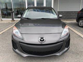 2013 Mazda 3 Sport GS-SKY TOIT AIR MAGS CRUISE