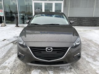 2015 Mazda 3 GX AIR BLUETOOTH USB