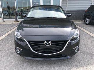 Mazda 3 GT AUTO TOIT CUIR BOSE DÉMARREUR 2015