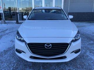2018 Mazda 3 GS AUTO AIR MAGS CRUISE