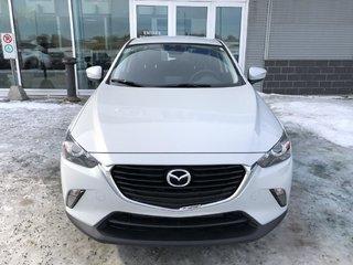 2018 Mazda CX-3 2WD GS AUTO AIR MAGS CRUISE