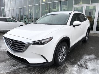 Mazda CX-9 AWD GT GT 7 PASSAGERS 2018