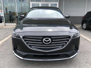 2016 Mazda CX-9 AWD GT AUTO CUIR TOIT BOSE MAGS NAV