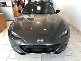 2018 Mazda MX-5 GS AIR MAGS CONVERTIBLE
