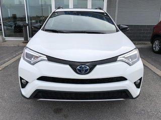 Toyota RAV4 Hybrid SE HYBRID AWD CUIR NAV TOIT 2017