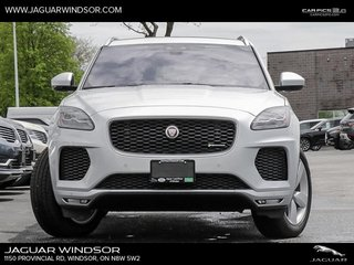 2018 Jaguar E-PACE R-Dynamic SE  - Heated Seats - $403.25 B/W