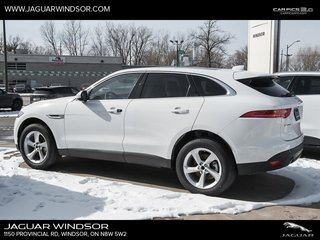 2019 Jaguar F-Pace - Navigation - $392.79 B/W