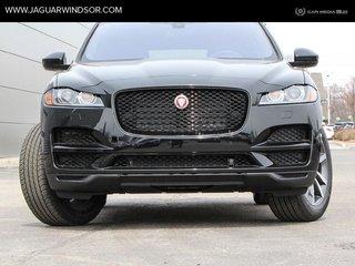 2019 Jaguar F-Pace - Black Package - $469.61 B/W