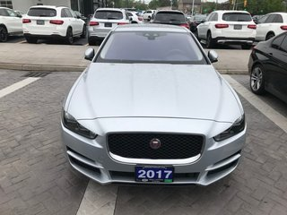 2017 Jaguar XE - $268.64 B/W - Low Mileage