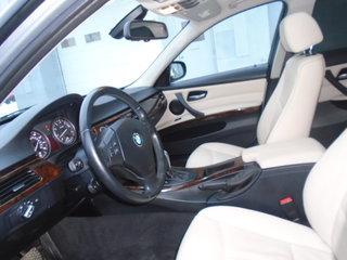 2011 BMW 3 Series 328I XDRIV