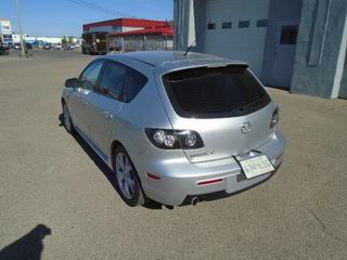 2007  Mazda3 GS