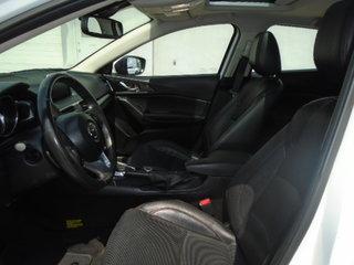 2014  Mazda3 GT-SKY