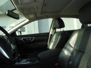 2016 Nissan Altima 2.5 SL TEC