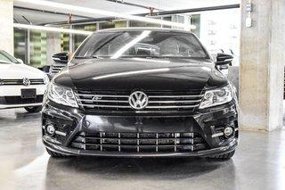 2017 Volkswagen CC Wolfsburg RLINE Wolfsburg Edition R