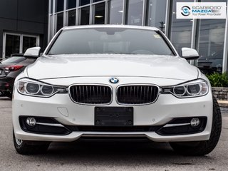 2014 BMW 328d DIESEL AWD NO ACCIDENTS