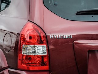 2005 Hyundai Tucson WINTER&ALL SEASON TIRES