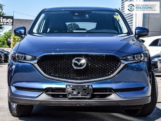 2018 Mazda CX-5 GS AWD 1 OWNER