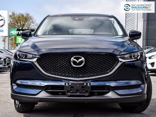 2018 Mazda CX-5 GS AWD FREE NEW WINTER TIRES 1 OWNER