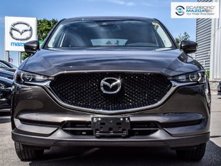 2018 Mazda CX-5 GS 1 OWNER ON ACCIDENTS