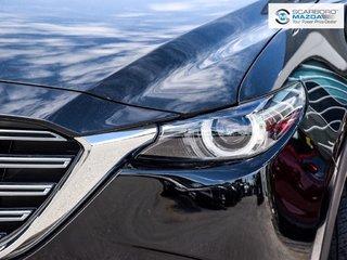 2016 Mazda CX-9 SIGNATURE NAV NAPPA LEATHER AWD