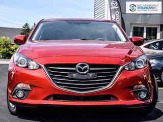 2015  Mazda3 GS MOON ROOF REAR CAMERA