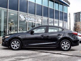 2018 Mazda Mazda3 GX REAR VIEW CAMERA