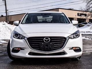 2018 Mazda Mazda3 GS 1.90% FINANCE 1 OWNER