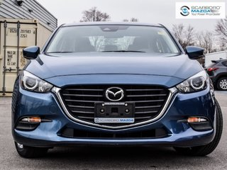 2018  Mazda3 GS NEW BRAKES FREE NEW WINTER TIRES