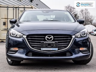 2018  Mazda3 GS 72.97/week FINANCE 0DOWN